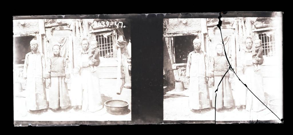 Manchu people · ETNOS and MINZU