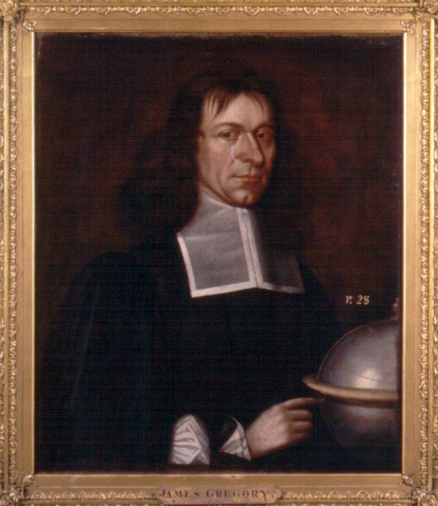 a biography of james gregory a scottish mathematician and astronomer James gregory was a seventeenth century mathematician and astronomer who   born in drumoak, scotland, gregory was the sickly son of a clergyman, and.