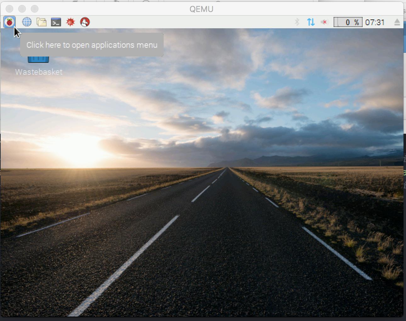 Using QEMU to Emulate Raspberry Pi to Learn Assembler